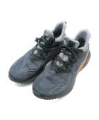 adidas(アディダス)の古着「スニーカー」|グレー