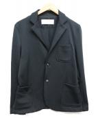 CURLY(カーリー)の古着「ジャージ素材セットアップ」|ブラック