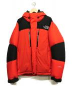 THE NORTH FACE(ザノースフェイス)の古着「Baltro Light Jacket」|レッド
