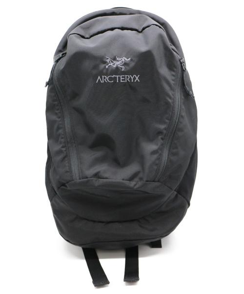 ARCTERYX(アークテリクス)ARCTERYX (アークテリクス) MANTIS 26L DAYPACK ブラック 7715の古着・服飾アイテム