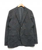INTERMEZZO(インターメッツォ)の古着「アンコンジャケット」|ブラック