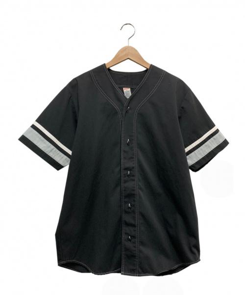 Supreme(シュプリーム)Supreme (シュプリーム) ベースボールシャツ サイズ:Mの古着・服飾アイテム
