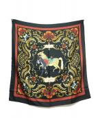 HERMES(エルメス)の古着「カレ大判スカーフ」