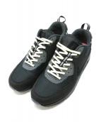 NIKE(ナイキ)の古着「UNDEFEATED AIR MAX 90」|ブラック