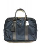Felisi(フェリージ)の古着「ビジネスバッグ」|ネイビー