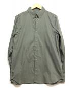 MAMMUT(マムート)の古着「CHALK Shirt」|グレー