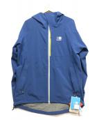 Karrimor(カリマ)の古着「maxima jkt」|ブルー