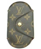 LOUIS VUITTON(ルイヴィトン)の古着「ミュルティクレ・ロンGM」
