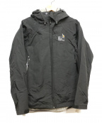 go slow caravan(ゴースローキャラバン)の古着「ボアライナー付ジャケット」|ブラック