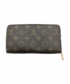 LOUIS VUITTON(ルイヴィトン)の古着「ジッピーウォレット」