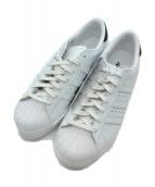 adidas(アディダス)の古着「SUPERSTAR 80V」|ホワイト