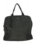 PRADA(プラダ)の古着「ナイロントートバッグ」|ブラック