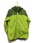 MIZUNO(ミズノ)の古着「セットアップ」|グリーン