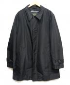 Eddie Bauer(エディーバウアー)の古着「ダウンライナー付コート」 ネイビー