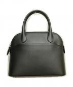 MORABITO(モラビト)の古着「ハンドバッグ」|ブラック