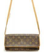 LOUIS VUITTON(ルイヴィトン)の古着「ポシェットツインGM」