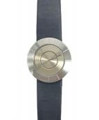 ISSEY MIYAKE(イッセイミヤケ)の古着「腕時計」
