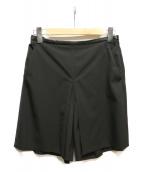 GUCCI(グッチ)の古着「デザインショーツ」|ブラック