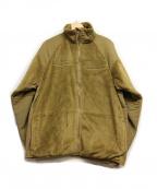 ROTHCO(ロスコ)の古着「フリースジャケット」|ベージュ