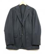J.PRESS(ジェイプレス)の古着「テーラードジャケット」|ネイビー