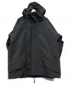 ROTHCO(ロスコ)の古着「マウンテンパーカー」|ブラック