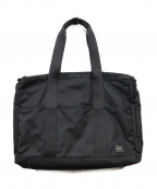 PORTER(ポーター)の古着「ビジネスバッグ」|ブラック
