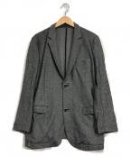 SOLIDO(ソリード)の古着「テーラードジャケット」|グレー