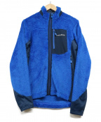 mont-bell()の古着「クリマエアジャケット」 ブルー