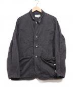 SASSAFRAS(ササフラス)の古着「カバーオール」|ブラック