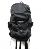 Patagonia()の古着「Lightweight Travel Pack 26L」|ブラック