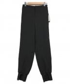 BOSCH(ボッシュ)の古着「ジョガーパンツ」|ブラック