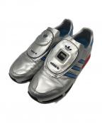 adidas()の古着「スニーカー」|シルバー