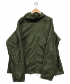 French Army(フレンチアーミー)の古着「SMOCK PARKA」|カーキ