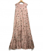 MARIHA(マリハ)の古着「夏の月影ドレス」|Exotic Flowers