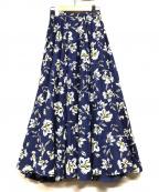 MARIHA(マリハ)の古着「夜風のスカート」|Big Bouquet