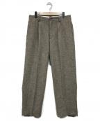 EEL(イール)の古着「Shonen pants」 ベージュ