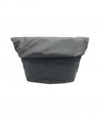 Cote&Ciel(コートシェル)の古着「メッセンジャーバッグ」 ブラック