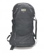 BACH(バッハ)の古着「リュック」|ブラック