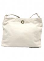 Kate Spade(ケイトスペード)の古着「ハンドバッグ」|ホワイト