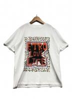 ETRO(エトロ)の古着「プリントTシャツ」|ホワイト