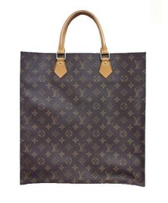 LOUIS VUITTON(ルイヴィトン)の古着「トートバッグ」|ブラウン
