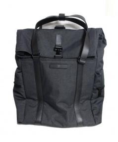VICTORINOX(ビクトリノックス)の古着「3WAYバッグ」 グレー