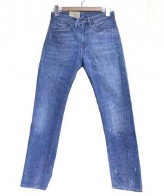 LEVIS VINTAGE CLOTHING(リーバイス ヴィンテージ クロージング)の古着「501ZXX デニム」 インディゴ