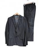 U.A. GreenLabelRelaxing(ユナイティッドアローズグリーンレーベルリラクシング)の古着「セットアップスーツ」|チャコールグレー