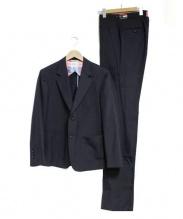Thom Browne(トム ブラウン)の古着「セットアップスーツ」|ネイビー