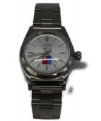 VAGUE WATCH(ヴァーグウォッチ)の古着「腕時計」|シルバー
