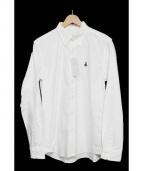 SOPHNET.(ソフネット)の古着「BDオックスフォードシャツ」|ホワイト