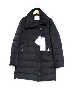 MONCLER(モンクレール)の古着「GERBOISE DOWN COAT ダウンコート」 ブラック