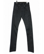 Dior Homme(ディオールオム)の古着「テーパードパンツ」