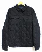POLO RALPH LAUREN(ポロ バイ ラルフローレン)の古着「キルティングダウンシャツ」